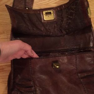 Fossil Bags - Fossil Fifty four shoulder bag